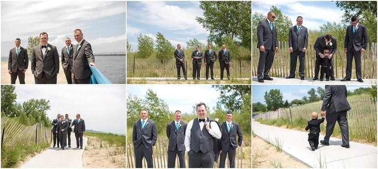 Silver Beach Wedding St Joseph Michigan 004 Jpg
