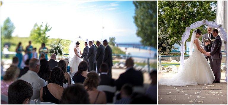 Silver Beach Wedding St Joseph Michigan 011 Jpg